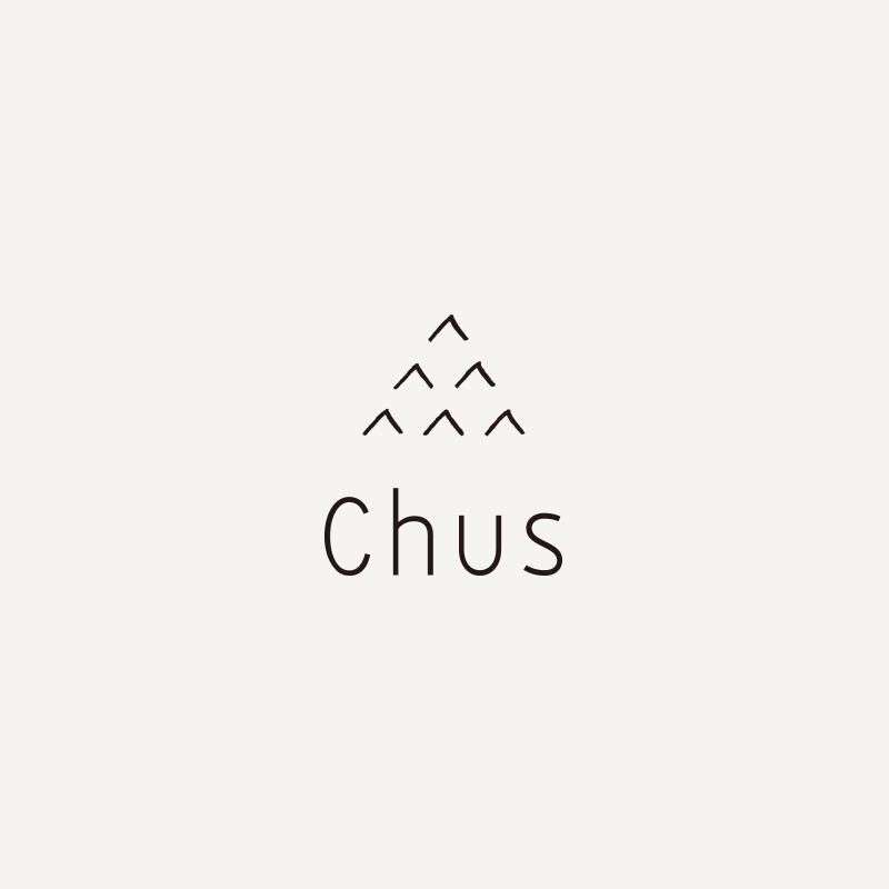Chus チャウス 那須 黒磯
